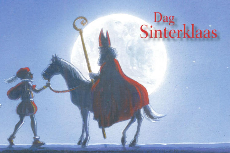 ergernissen Sinterklaas